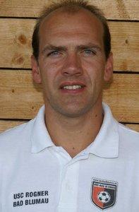 Rainer Baronigg