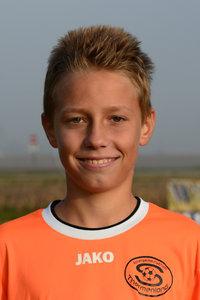 Justin Lukas Nowotny